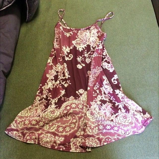Boohoo Dress XS