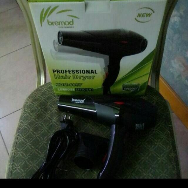 Bremod Hair Dryer/ Blower