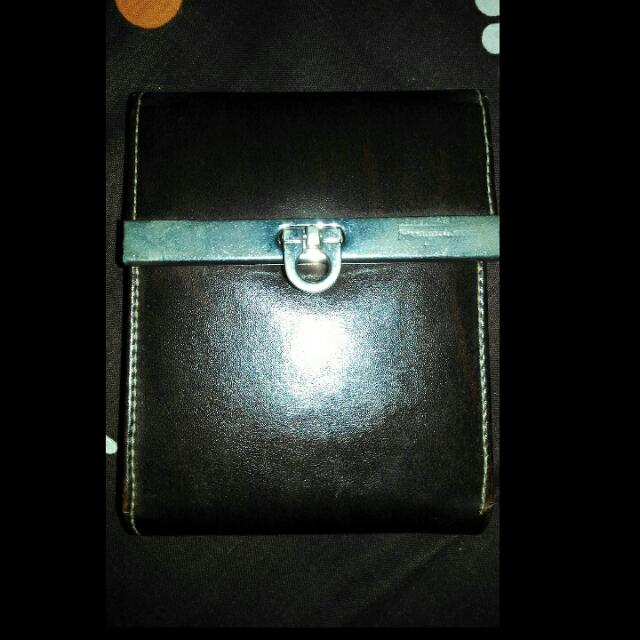Brown Dompet