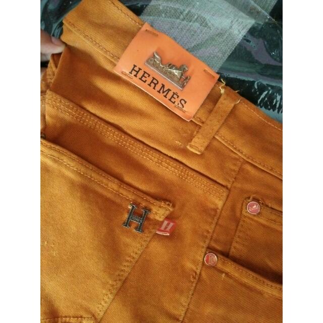 Celana Hermes KW