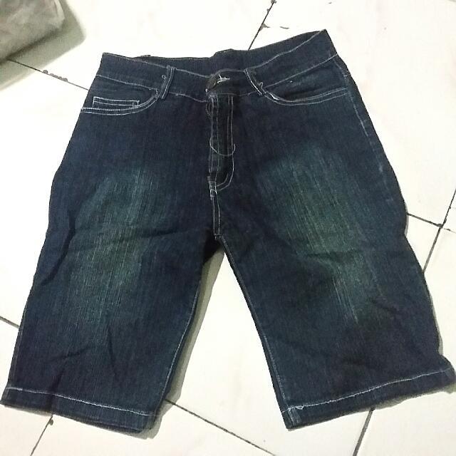 #TisGratis Celana Jeans Sepahaa