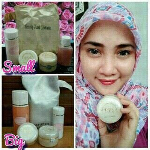 Cream Bps (Beauty Pearl  Skin Care )