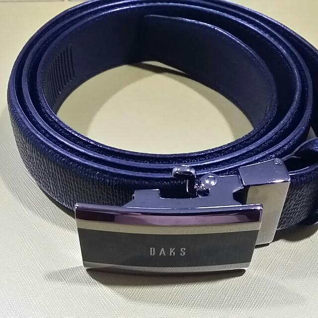 DAKS Men Belt