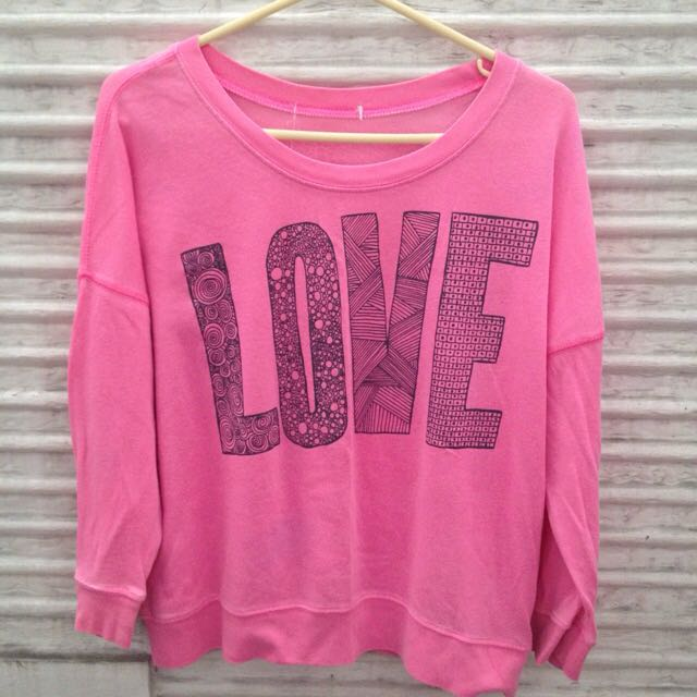 F21 Forever 21 Sweater