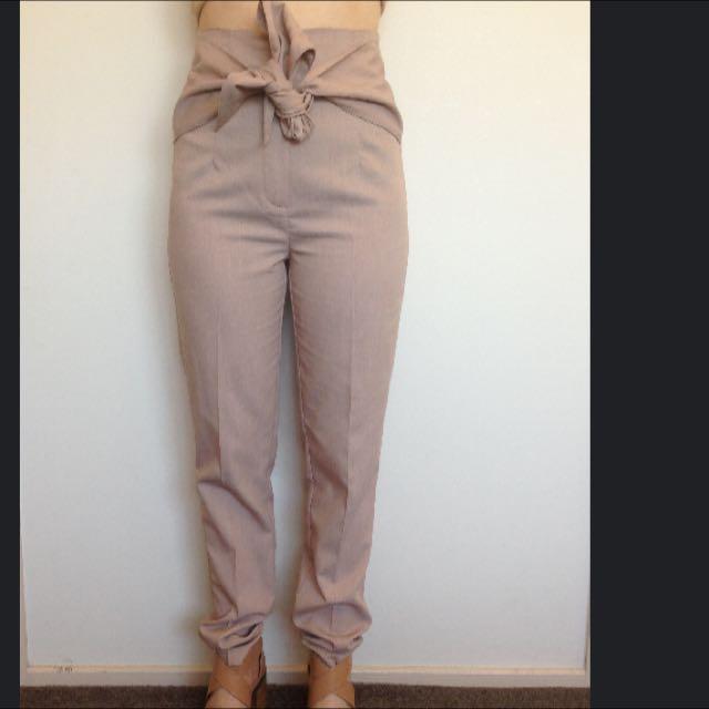 Forecast Pants Size 6