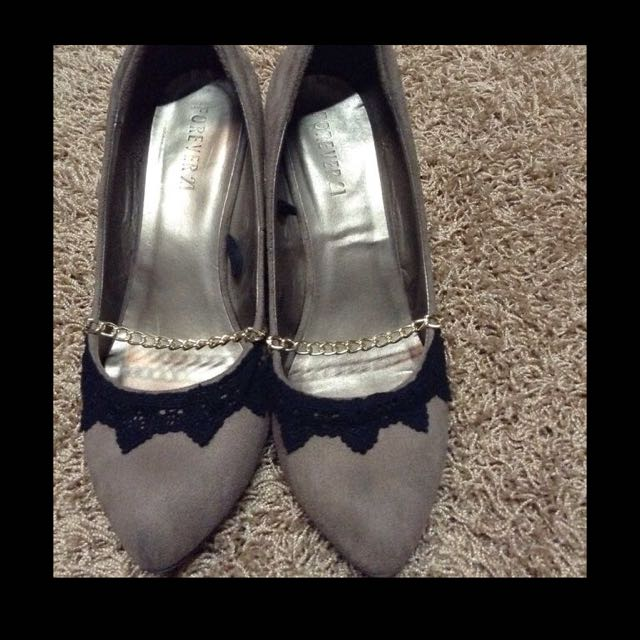 Forever21 Shoes
