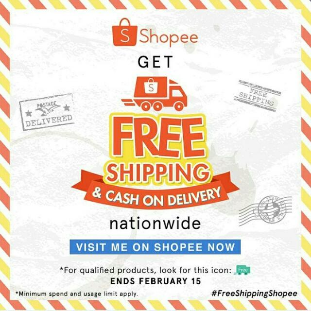 FREE SHIPPING NATIONWIDE!!