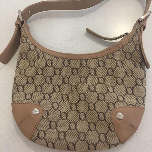 Genuine Oroton Small handbag