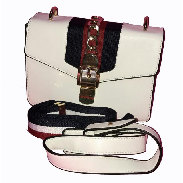 Gucci Inspired Sylvie Bag