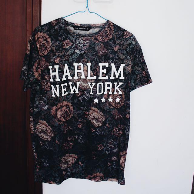 Harlem T Shirt (primark)