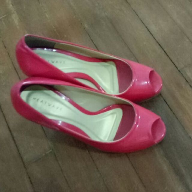 Heatwave Heels No5 Good Condition