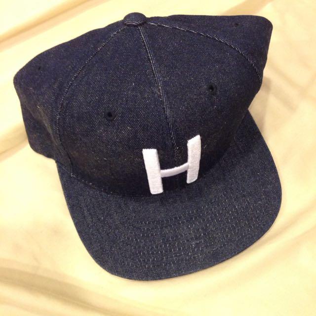 Herschel 牛仔 帽子