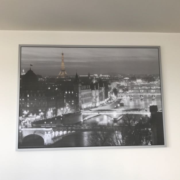 IKEA Print. Paris Photo