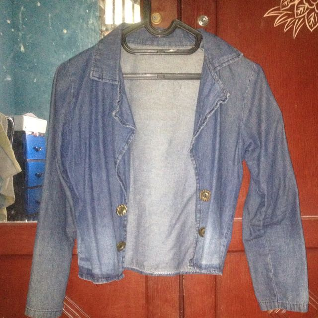 Jacket Semi Jeans