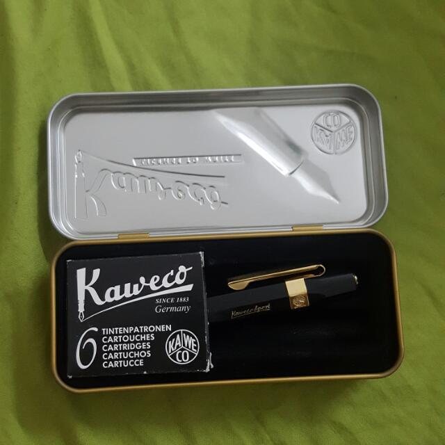 Kaweco Classic Sport Fountain