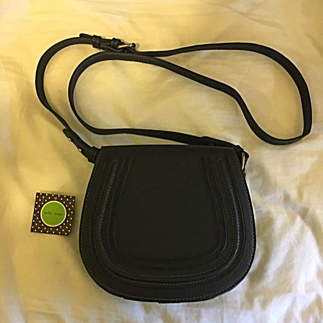 Kelly & Katie - Cross body Mini Bag