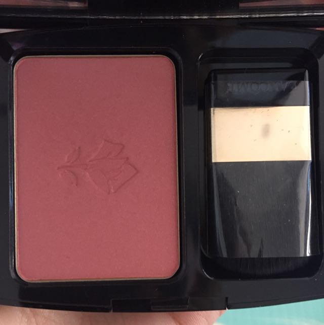 Lancôme Blush Subtil in Rose Sable
