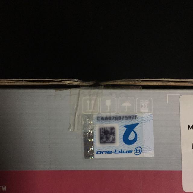 LG 3D Blu-Ray Disc / DVD Player (BP 420)