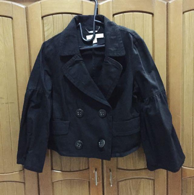 Mango Cropped Jacket Limited Edition