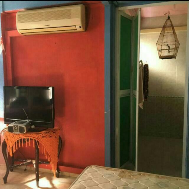 Master Bed Room For Rent At Jurong West St 93 Extension Furniture