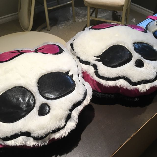 Monster High Pillows