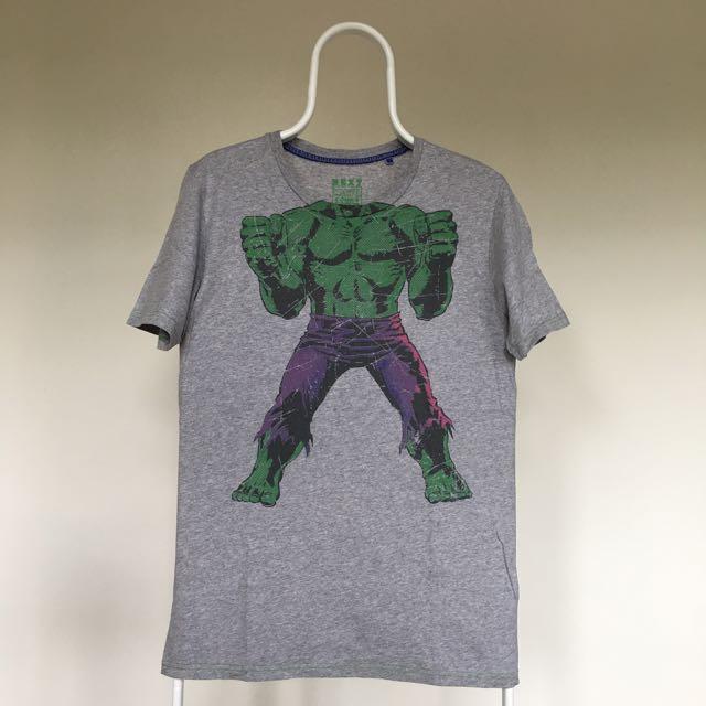 Next - Hulk T-Shirt
