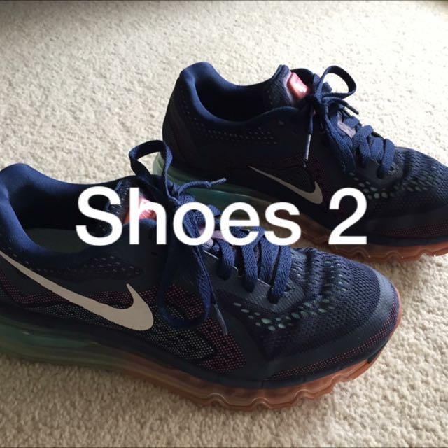 Nike Size 7.5 US