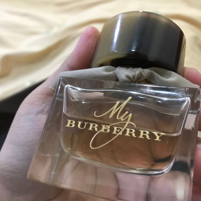Original 50ml Burberry My Perfume