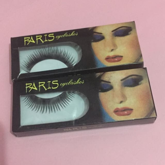 Paris Eyelashes