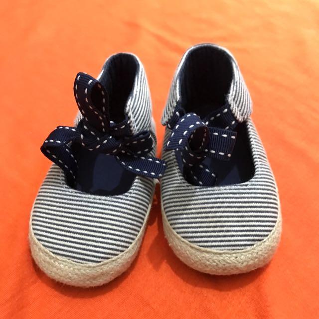 #mothercaresale preloved - Prewalker Shoes Mothercare Sz 0