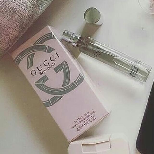Gucci Bamboo Purse Spray New Image Of Purse