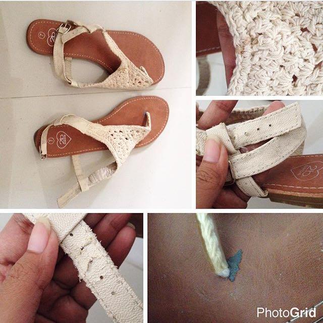 Sandal BEBE