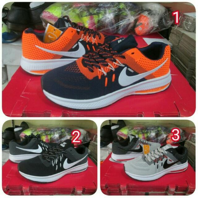 5779f336bb Sepatu Nike Air Max Lunar Runner Zoom, Olshop Fashion, Olshop Pria ...