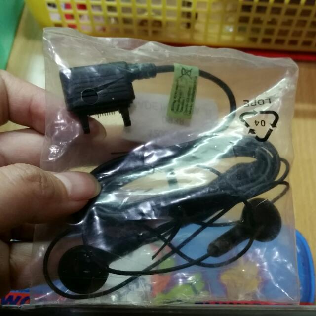 Sony ericsson耳機