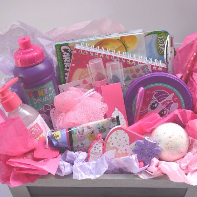 Spoil Your Princess Gift Box