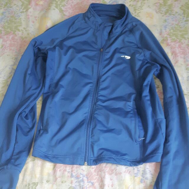 Sports Activity Jacket
