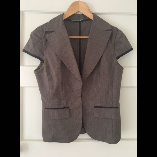 Summer Suit Jacket - Forcast