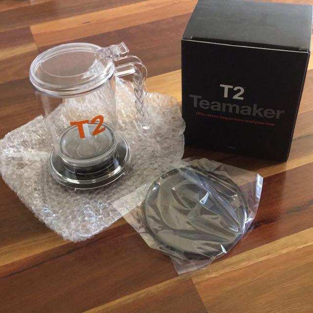 T2 Brewing Pot
