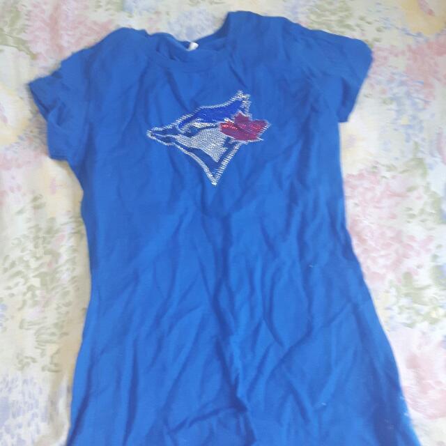 Toronto Blue Jays Tee