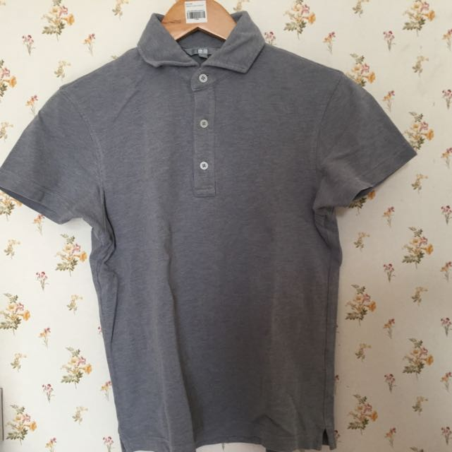 Uniqlo Polo
