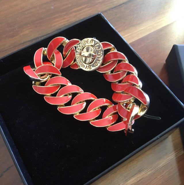 Wayne Cooper Bracelet