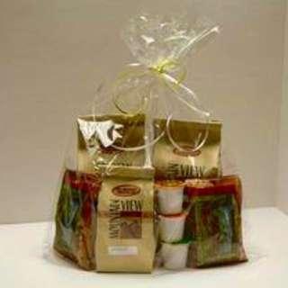Gift Basketd