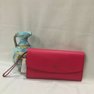 NEW FOSSIL HAVEN LG POMEGRANATE AUTHENTIC