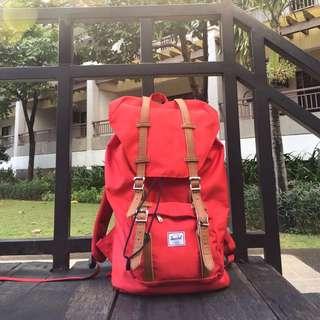 Authentic Bags (Brands: Herschel, Anello, etc.); Premium Copy Bags (Kate Spade, LV, Long Champ, etc.)