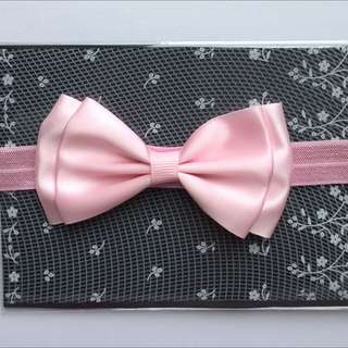 Baby Girl Bow Knot Headband