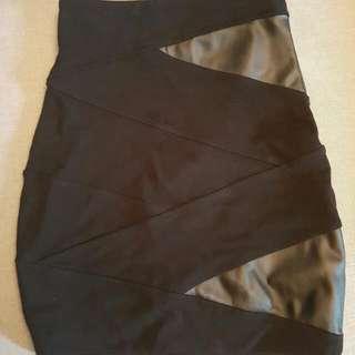 Talula Bandage Skirt