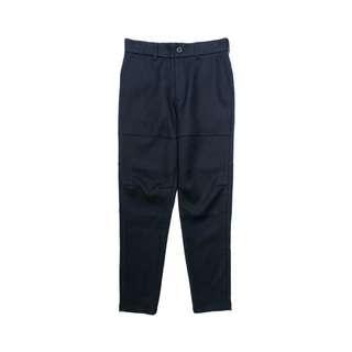 Wisdom 16AW Transervse Cut Trousers 褲