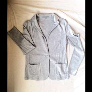 Uniqlo Soft Blazer
