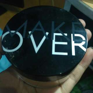 make over silky smoot translucent powder