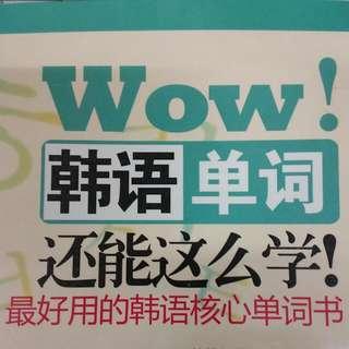 韓文教學 (初級)